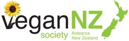 Vegan Society - New Zealand