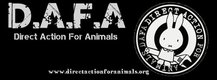 Direct Action for Animals - DAFA - Ireland