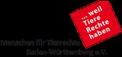 Menschen für Tierrechte - Baden-Württenberg e.V.